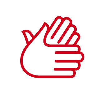 Hände_ÖGS_Logo