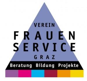 Logo Verein Frauenservice Graz