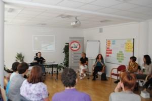 Klausur des Klagsverbands 2011