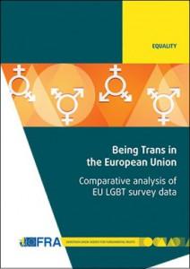 FRA_Bericht_BeingTransintheEuropeanUnion