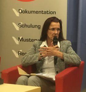 Silvia Ulrich