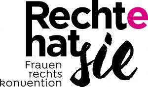 Frauenrechte_Logo