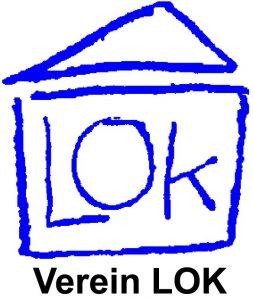 Logo des Vereins Lok