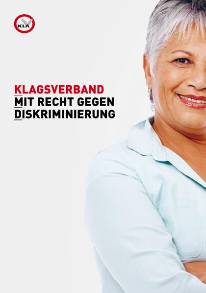 Folder Antidiskriminierung und Gleichstellung