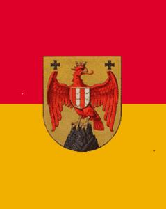 Landeswappen Burgenland
