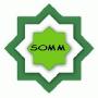 Logo von SOMM - Selbstorganisation von und für Migrantinnen und Musliminnen