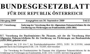 bundesgesetzblatt