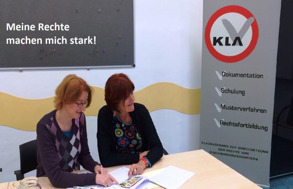 TeilnehmerInnen beim Workshop zum Antidiskriminierungsrecht
