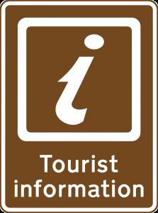 touristeninformation