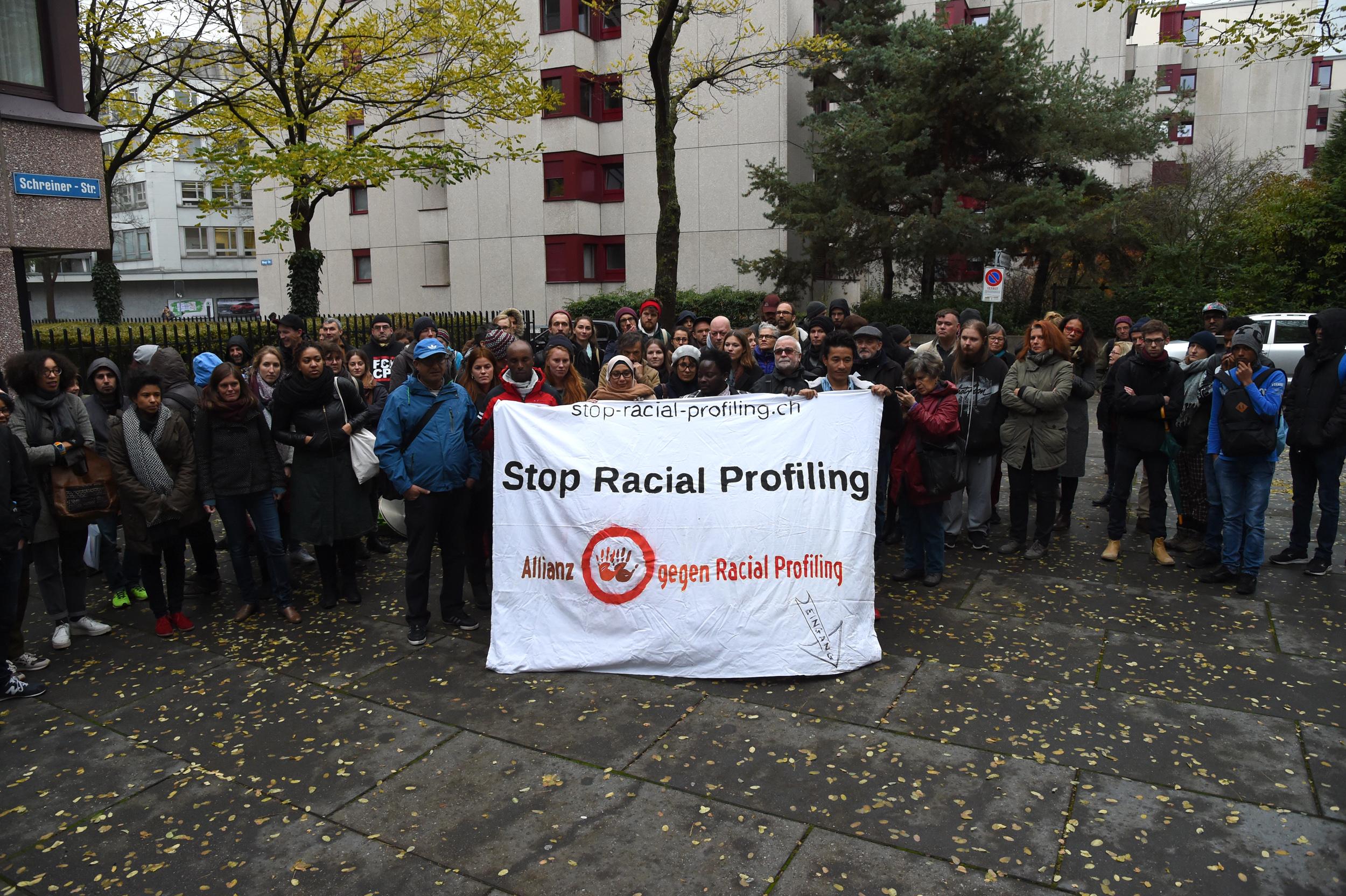 Allianz_gegen_RacialProfiling_CH