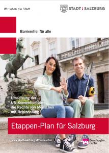 Etappenplan Salzburg