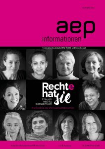 Cover_AEPInformationen_3_2018